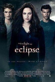 Master Pancake presents: Twilight: Eclipse