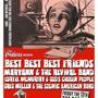 Best Best Best Friends, Maryann and the Revival Band with Chris McMurtry & God's Chosen People, Greg Mullen & The Cosmic America