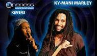 Oneness World Beat Music Featuring Ky-Mani Marley and KEVENS