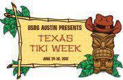 The Volstead Lounge and USBG Austin Catch TIKI FEVER!!!