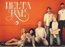Delta Rae with The Lennings
