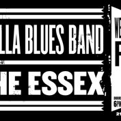 Stella Blues Band, The Essex