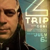  Z-Trip with GOBI, Applied Pressure and Silent Disco Postparty