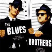 Groupon Presents Movie Night at Wrigley Field The Blues Brothers
