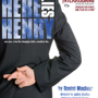 "Interrobang Theater Project Presents: ""Here Lies Henry"""