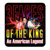 3 Faces of the King: An American Legend