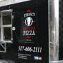 Byrnes Grilled Pizza Food Truck