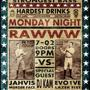 MIX N MASH present: MONDAY NIGHT RAAAW!! DJ KAM DIRT