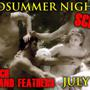 A Midsummer Night's Scream!!! w/ CHASCA, THE COUCH & SMOKE AND FEATHERS