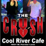 The Crush at Cool River Cafe