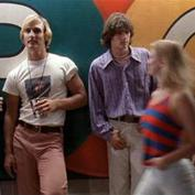 Cinema Drafthouse - Movie Night at The Indy Dazed and Confused