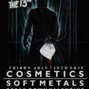 Alchemy and Anarchy Presents Cosmetics, Soft Metals, and Break Down Valentine