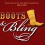 "7th Annual Diamond Chefs Gala ""Boots and Bling"""