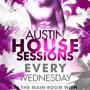  Austin House Sessions: $3.75 Appletinis &amp; Cosmos
