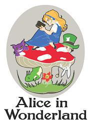"Austin Summer Musical for Children's ""Alice in Wonderland"""