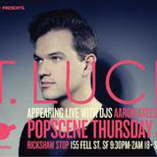 ST. LUCIA, THE DO, popscene DJs