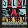 Salsa Wednesdays with DJ Mayky & Guest . $5 all night (no live band)