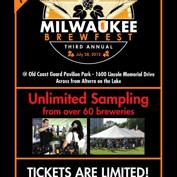  Milwaukee Brew Fest