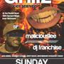 Downstairs!! INDUSTRY NIGHT, w/ DJ Maliciouslee and DJ Franchise, with special guest maria songbird remos