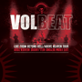 Volbeat with HELLYEAH, Iced Earth,  and Killinger