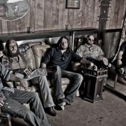 Whiskey Myers Live at Uncle Billy's Rooftop