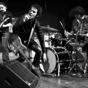  The Jon Spencer Blues Explosion, with Quasi