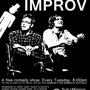  Open Improv
