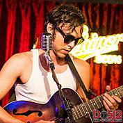 Do512 Lounge Sessions Presented by Shiner: Shakey Graves