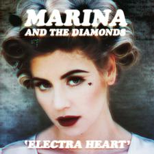 Marina and the Diamonds, MS MR