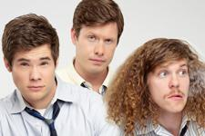 Workaholics Viewing Party