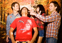CHIRP welcomes Deerhoof, Buke and Gass