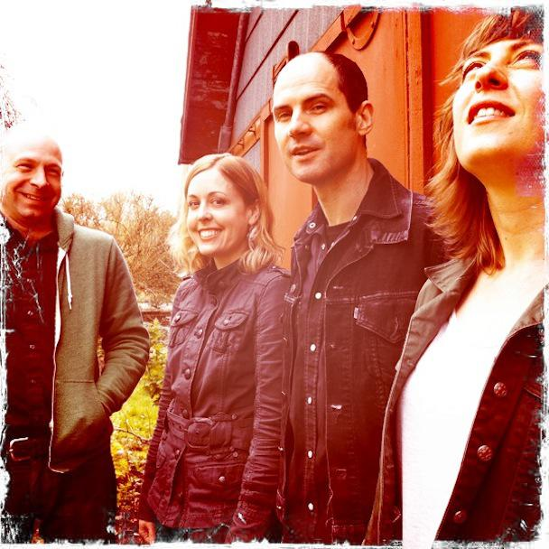 THE CORIN TUCKER BAND(ex-Sleater-Kinney, Killrockstars Records) , PUSSY COLLECTOR, Holly & The Nice Lions