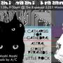  MASHI MASHI presents: Catharsis for Cathedral/Astral/Street Pyramids/Little Rock