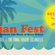 The Best Fest & Goldenvoice Present BRIAN FEST: A Night To Celebrate The Music of Brian Wilson, with hosts The Cabin Down Below Band, starring Norah Jones