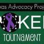 Texas Advocacy Project's 4th Annual Benefit Poker Tournament