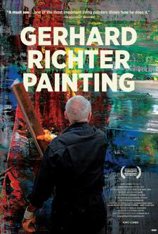 Gerhard Richter- Painting