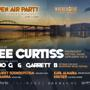 OUTDOOR Riverside Party w/ DJs LEE CURTISS, DINO G, Karl Almaria, Projekt +more