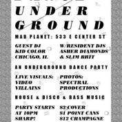  Do414 Presents: Dance Underground
