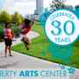  A Celebration of 30 Years of Community Arts