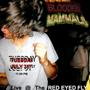 Warm Blooded Mammals live at Red Eyed Fly