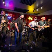  Do512 Lounge Sessions Presented by Shiner: Ozomatli