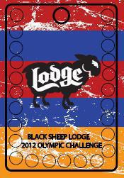 2012 Black Sheep Lodge Olympic Challenge