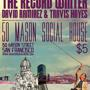 The Record Winter, David Ramirez, Travis Hayes