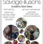 MASHI MASHI Presents: An Anthology of Savage illusions
