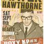 Knuckle Rumbler Presents Mayer Hawthorne DJ Set w/ Roxy Roca + KP and The Boom Boom