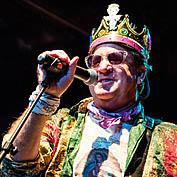 Antone's 37th Anniversary Show: Joe King Carrasco &amp; The Original Crowns with Eve and The Exiles