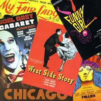 The Great Broadway Sing-Along