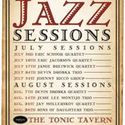  Live Jazz Sessions:Sons of Daughters Trio