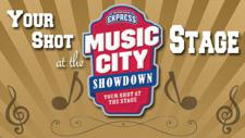 Music City Showdown, Presented by Round Rock Express and the Nashville CVB
