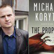 Michael Koryta at Mystery One Bookstore